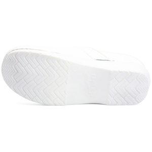 Dansko Professional White Box suola
