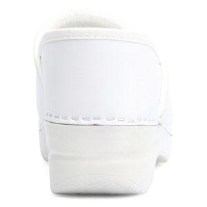 Dansko Professional White Box retro