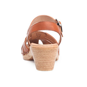 Dansko Milly Camel retro