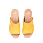 Dansko Maci yellow 6