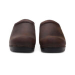 Dansko Sonja antique brown 4